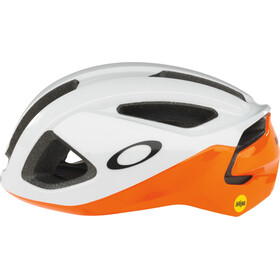 Oakley ARO3 Bike Helmet orange/white